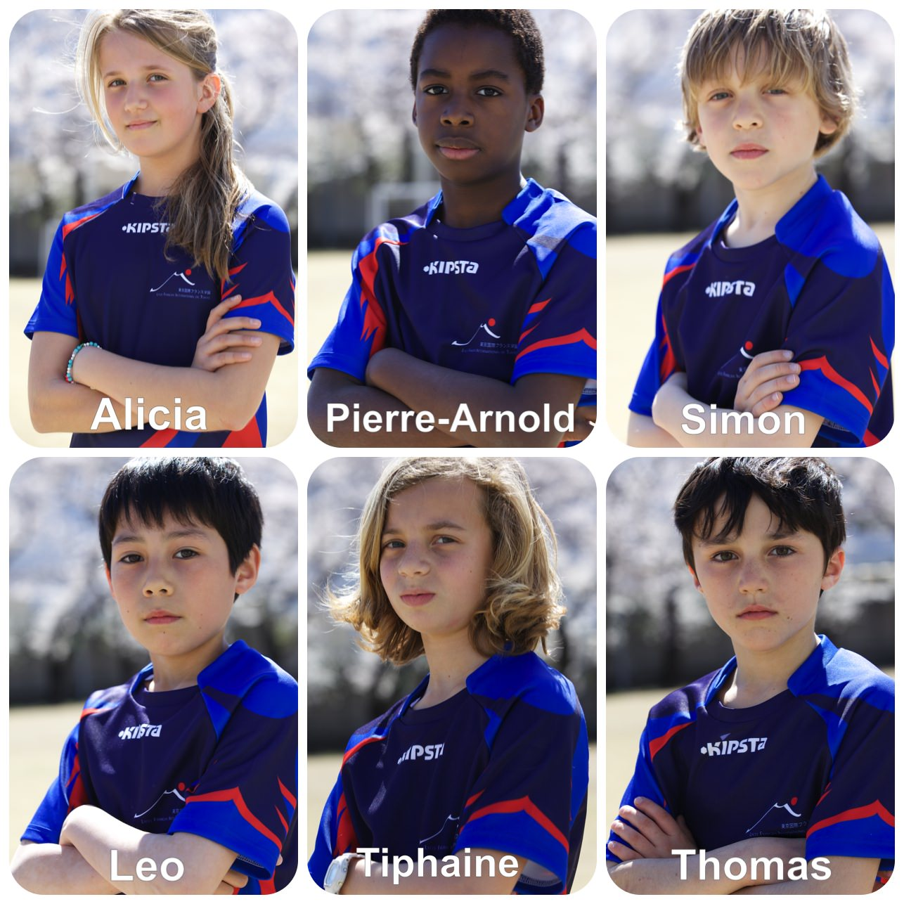 rugby team 1