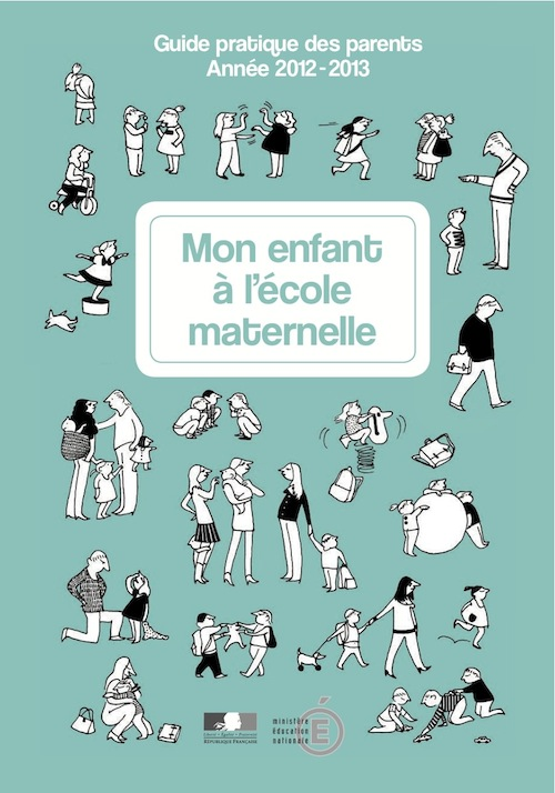 Guide pratique des parents ecole maternelle 227359